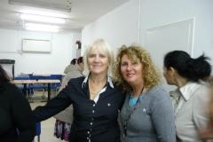נשות הדסה בת ים 1, ינואר 2013