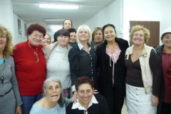 נשות הדסה בת ים 2, ינואר 2013
