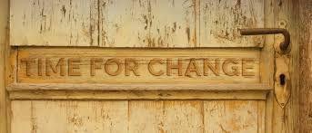 הזמן לשינוי גרסיאלה שפירו
