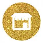 אייקון זהב עסק