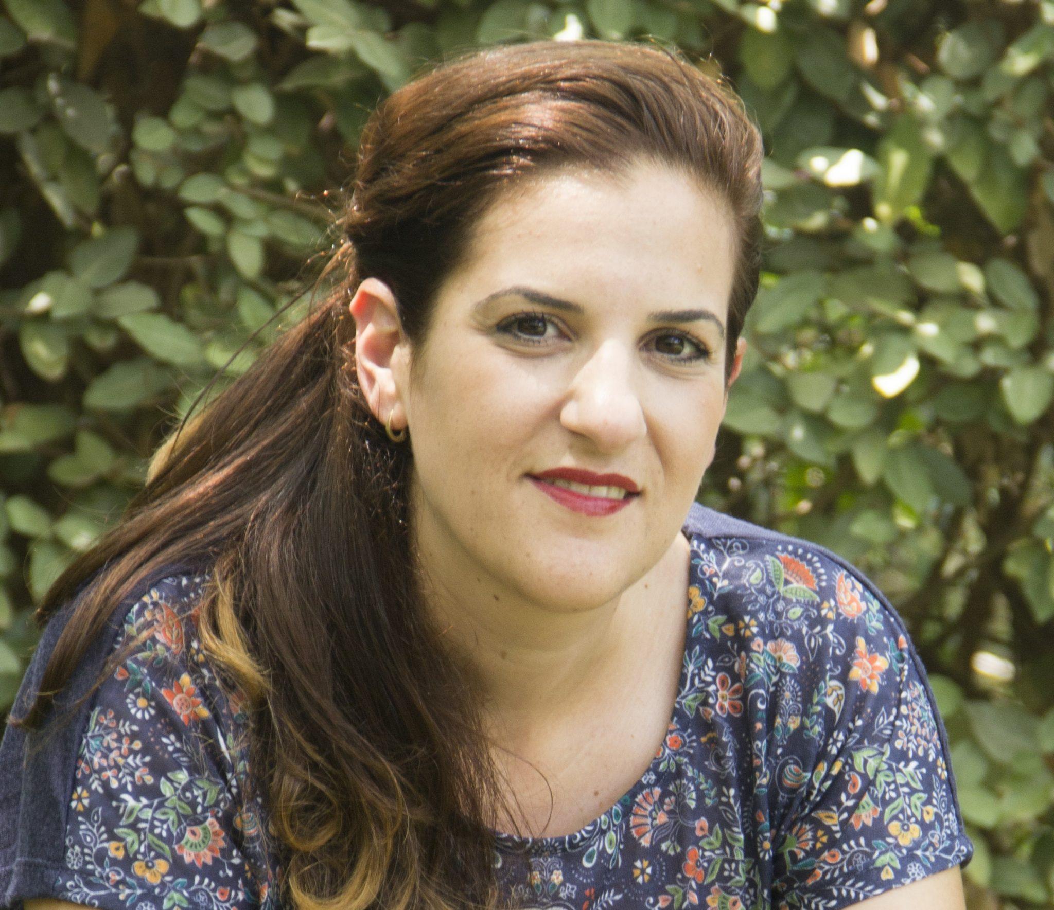 ענבל סורוקה