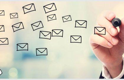 ניהול מערכת דיוור עבור העסק – לפרסום יעיל