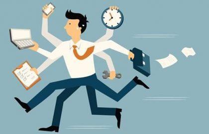 כך תרוויחו שעה נוספת מדי יום לקידום העסק שלכם