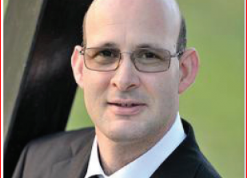 משה טרדימן – יועץ בכיר לביטחון סביבתי